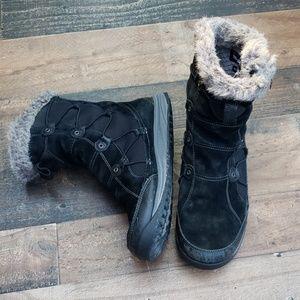 Teva Waterproof Boots Size 9